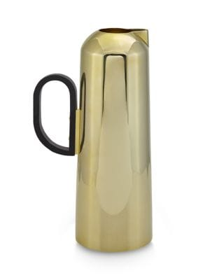 Form Brass Jug