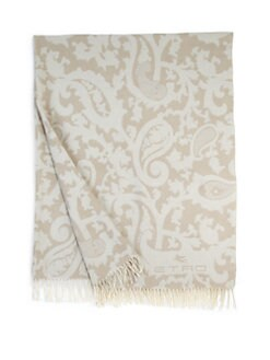 Etro - Tribeca Throw Blanket