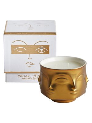 JONATHAN ADLER Muse D'Or Candle/13 oz.