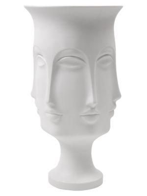 Muse Dora Maar Porcelain Urn