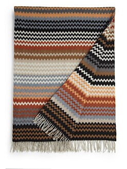 Missoni - Humbert Throw