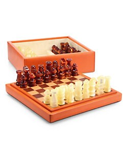 Etro - Chess Set