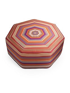 Missoni - Nauta Floor Pouf