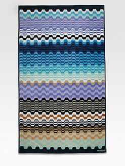 Missoni - Lara Beach Towel