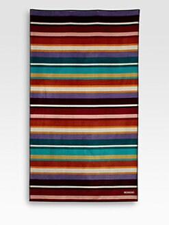 Missoni - Neto Beach Towel