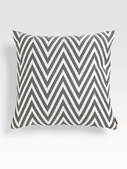 Missoni - Nossen Zigzag Pillow
