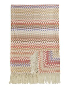 Missoni - Margot Throw