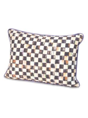 Courtly Lumbar Pillow