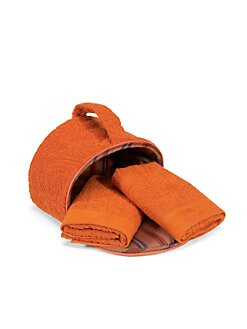 Etro - Roubert Towel Gift Set