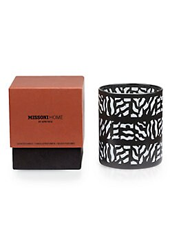Missoni - Bianconero Scented Candle