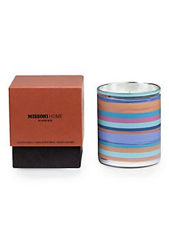 Missoni - Laguna Scented Candle