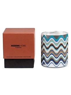 Missoni - Mediterraneo Scented Candle