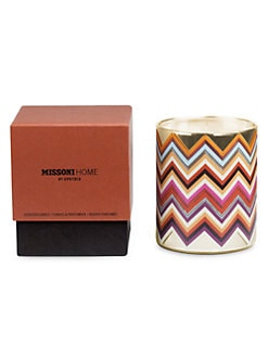 Missoni - Monterosa Scented Candle