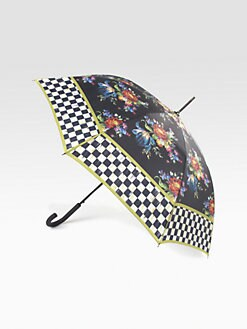 MacKenzie-Childs - Flower Market Umbrella