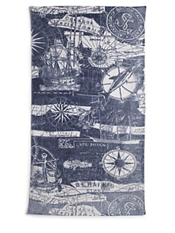 Fresco - Ocean Star Beach Towel