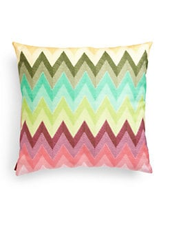 Missoni - Osborne Pillow