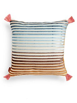 Missoni - Jacaranda Pillow