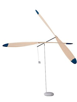 L'ATELIER d'exercices - Two-Propeller Mobile