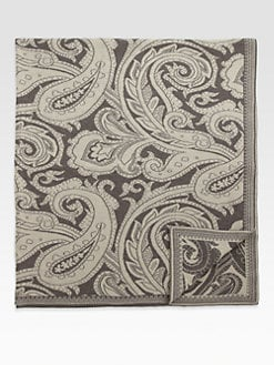 Etro - Lee Paisley Jacquard Throw