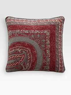 Etro - Stour Corded Accent Pillow