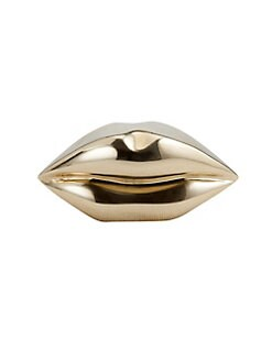 Kelly Wearstler - Classic Bronze Mini Kiss
