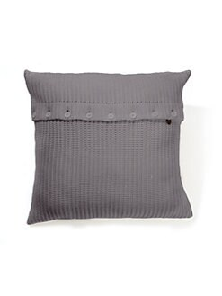 Brunello Cucinelli - Cashmere Paillette Throw Pillow