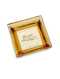 Etro - Rowtor Crystal Logo Tray