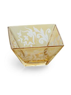 Etro - Janjira Square Glass Bowl
