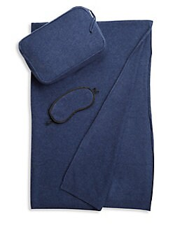 Sofia Cashmere - Cashmere Travel Set
