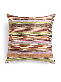 Missoni - Norsewood Embroidered Pillow
