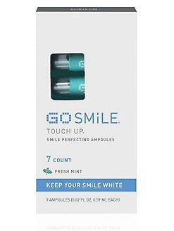 GO SMiLE - Fresh Mint Touch Up/7 Count