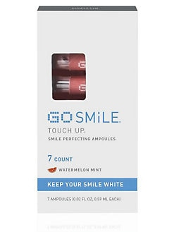 GO SMiLE - Watermelon Mint Touch Up/ 7 Count