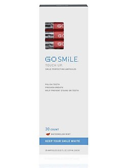 GO SMiLE - Watermelon Mint Touch Up/30 Count
