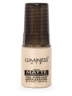 Luminess Air - Airbrush Matte Foundation/.55 fl. oz.