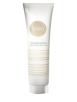 basq - Energizing Body Cream/5 oz.