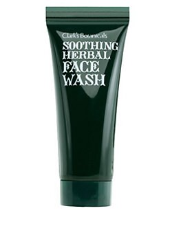Clark's Botanicals - Soothing Herbal Face Wash