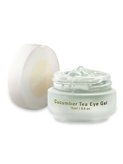 basq - Cucumber Tea Eye Gel/0.5 oz.