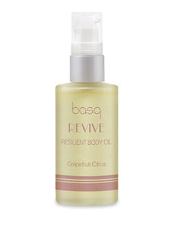 basq - Revive Resilient Body Oil/2 oz.