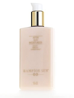 Hampton Sun - After Sun Moisturizer/8 oz.