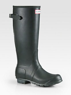 Hunter - Rubber Rain Boots