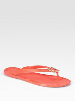 Hunter - Taunton Thong Sandals