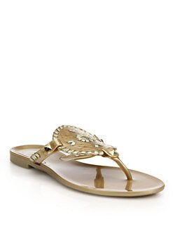 Jack Rogers - Georgica Jelly Thong Sandals