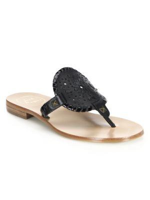Georgica Thong Sandals