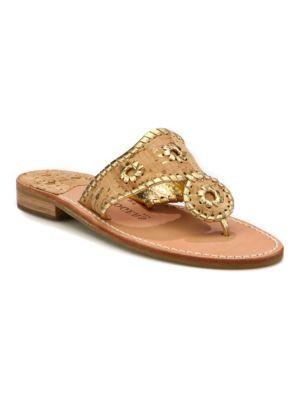 Napa Valley Thong Sandals