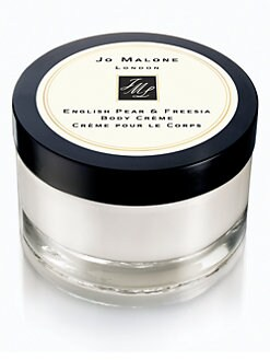 Jo Malone London - English Pear & Freesia Body Creme/5.9 oz.