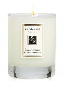 Jo Malone London - Travel Candle/Orange Blossom