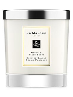 Jo Malone London - Peony & Blush Suede Home Candle/7 oz.