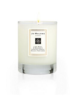 Jo Malone London - Lime Basil & Mandarin Travel Candle
