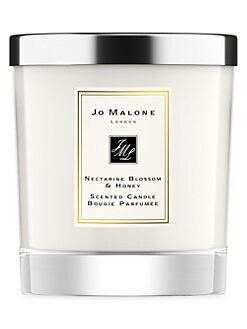 Jo Malone London - Nectarine Blossom & Honey Home Candle/7 oz.