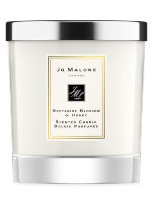 Nectarine Blossom & Honey Home Candle / 7 oz.
